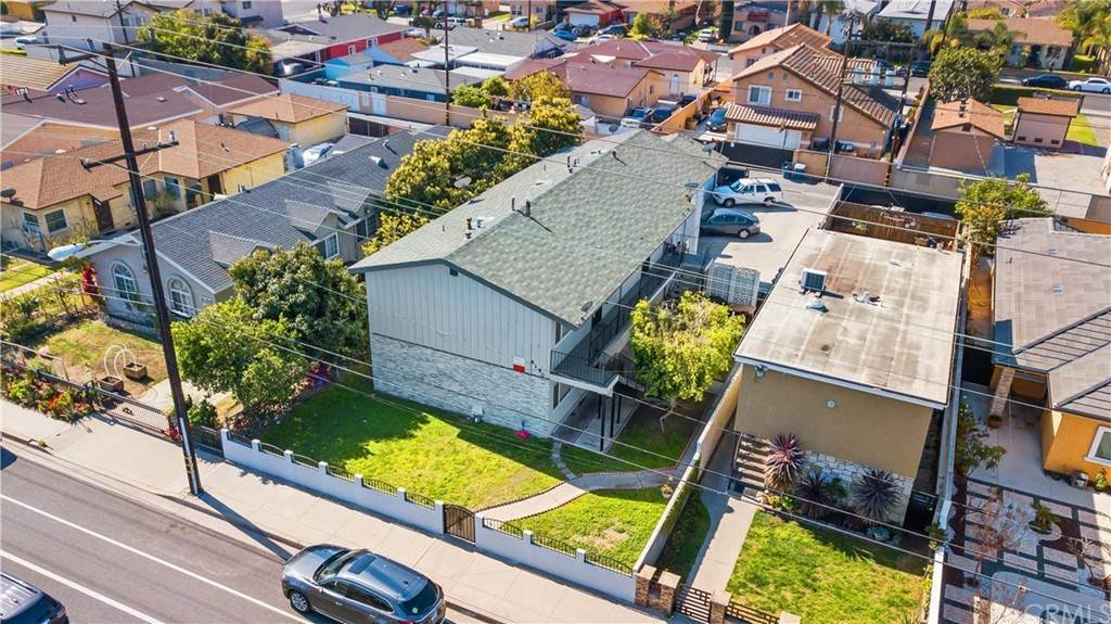 Residential Income for Sale at 8150 Gardendale Street A Paramount, California 90723 United States