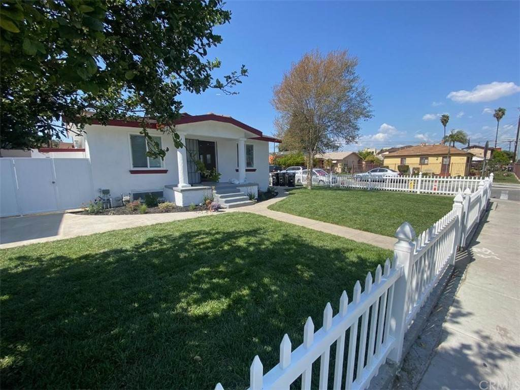Residential for Sale at 6003 Mayflower Avenue Maywood, California 90270 United States