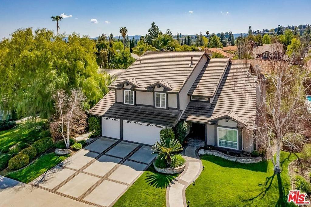 Residential for Sale at 23632 Blythe Street West Hills, California 91304 United States