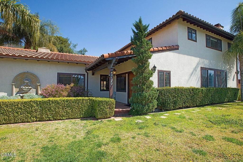 Residential for Sale at 3125 Paraiso Way La Crescenta, California 91214 United States