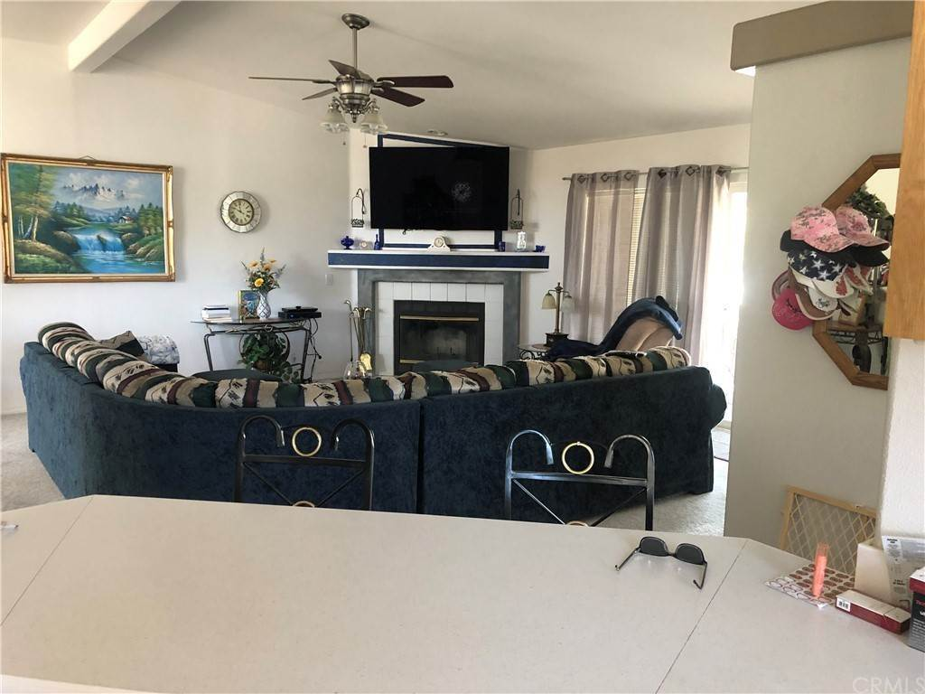 Residential for Sale at 42850 Hill Top Drive Banning, California 92220 United States