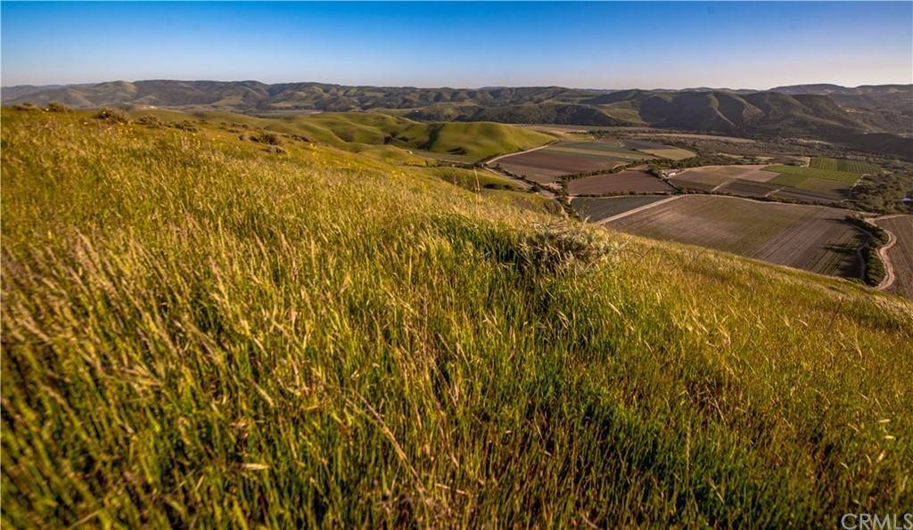 Land for Sale at 3500 Sweeney Road Lompoc, California 93436 United States