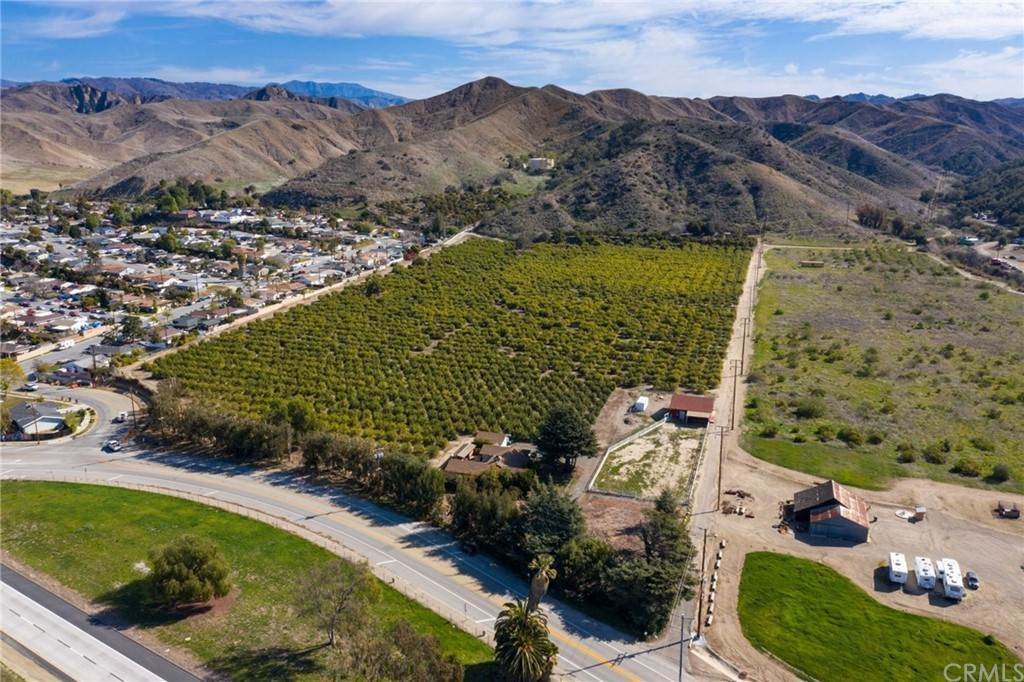 Residential for Sale at 4884 North Ventura Avenue Ventura, California 93001 United States