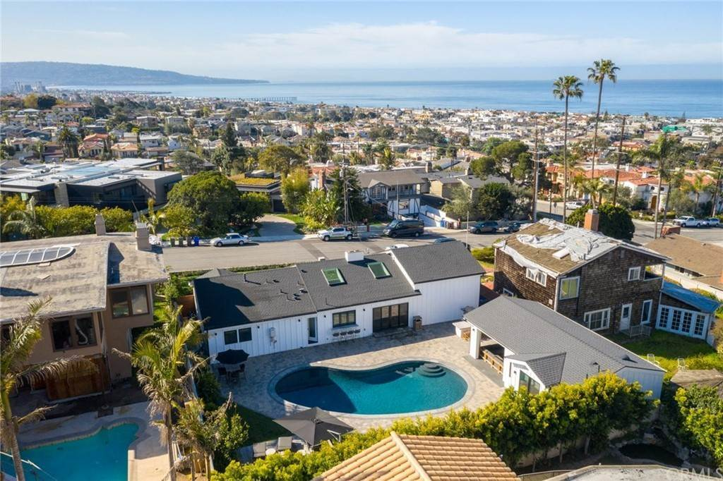 Residential for Sale at 919 1st Street Manhattan Beach, California 90266 United States
