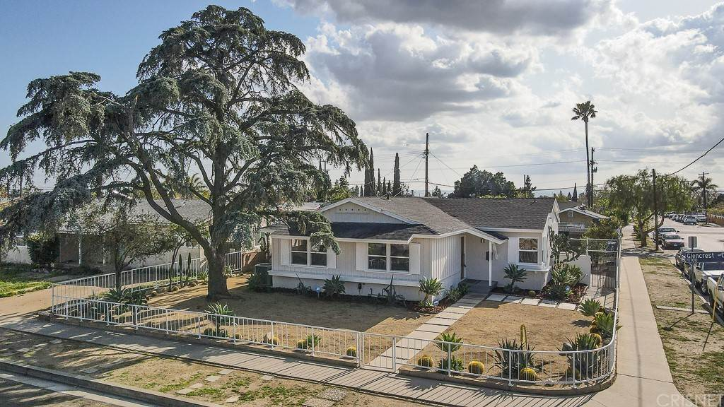 Residential for Sale at 11793 Glencrest Drive San Fernando, California 91340 United States