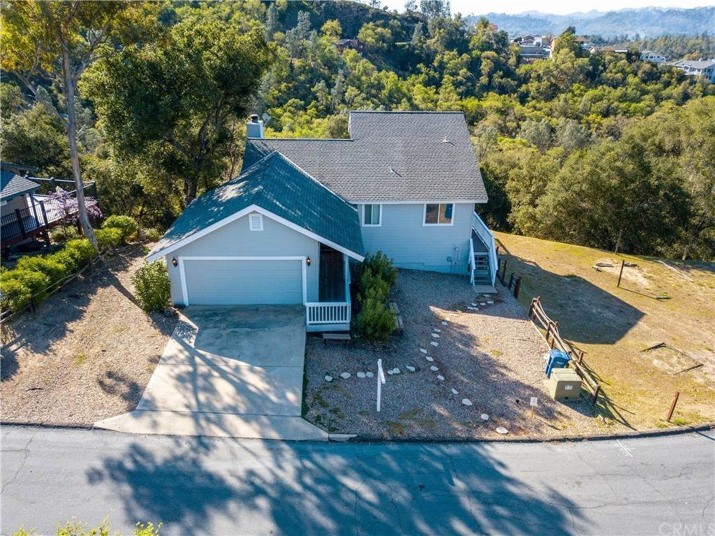 Residential for Sale at 8206 Woody Point Lane Bradley, California 93426 United States