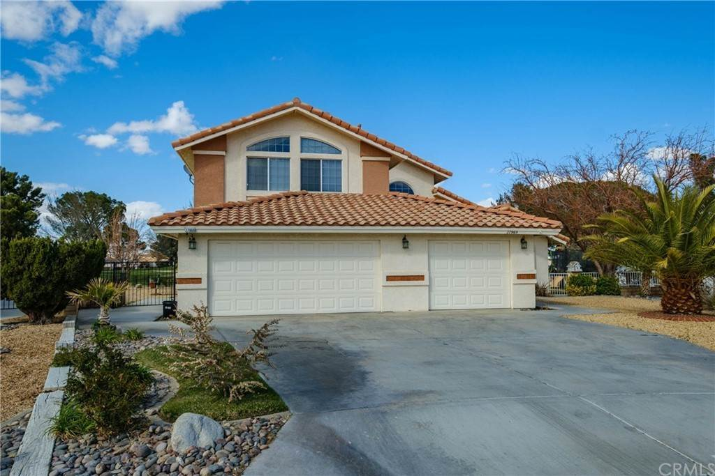 Residential for Sale at 27969 Scenic Court Helendale, California 92342 United States