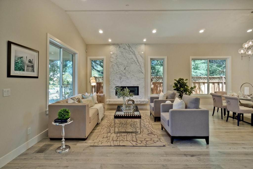 Residential for Sale at 20696 Greenleaf Drive Cupertino, California 95014 United States