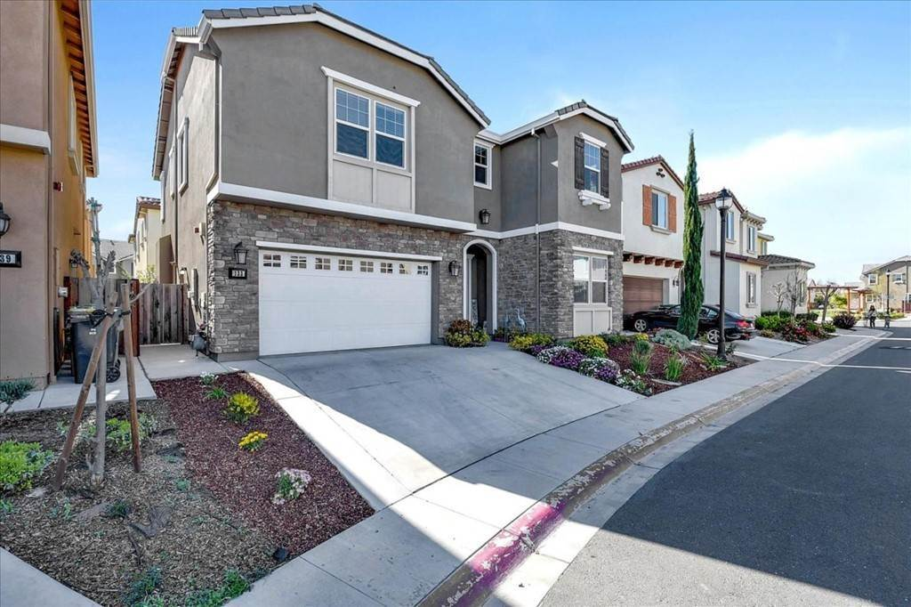 Residential for Sale at 133 Chysis Road Milpitas, California 95035 United States