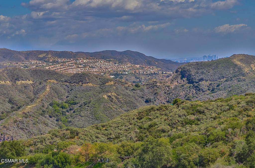 Residential for Sale at 2175 Tuna Canyon Road Topanga, California 90290 United States