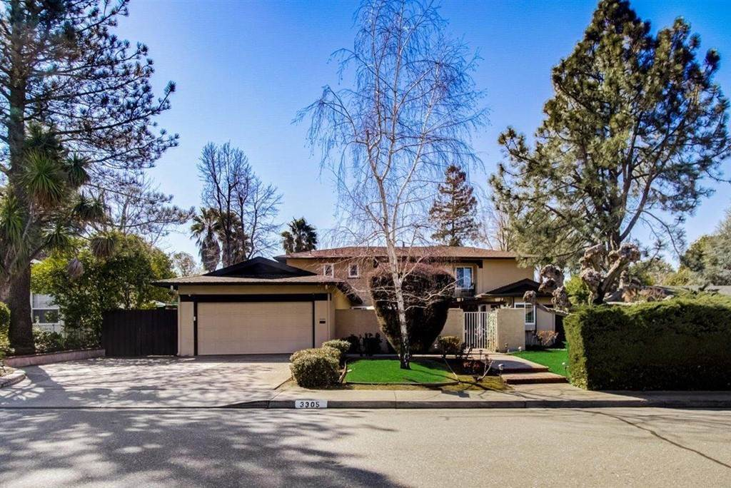 Residential for Sale at 3305 Deerpark Drive Walnut Creek, California 94598 United States