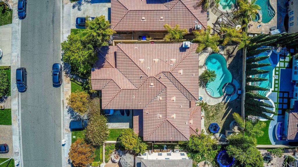 Residential for Sale at 26810 Alcott Court Stevenson Ranch, California 91381 United States