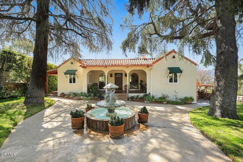 Residential for Sale at 2844 Alta Ter La Crescenta, California 91214 United States