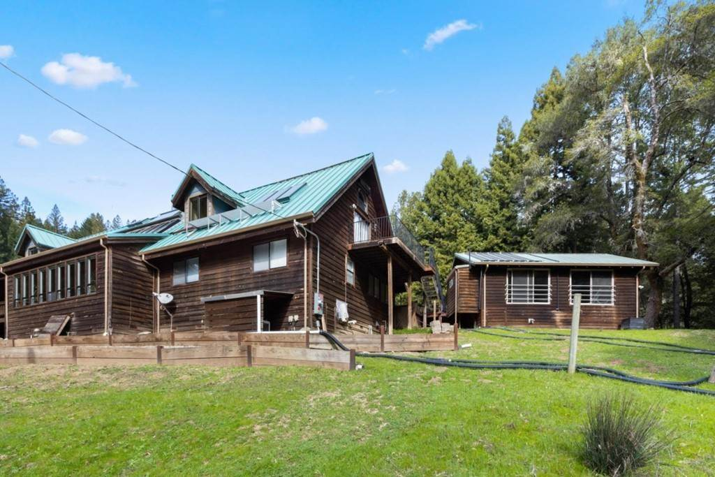 Residential for Sale at 700 Orman Road Boulder Creek, California 95006 United States