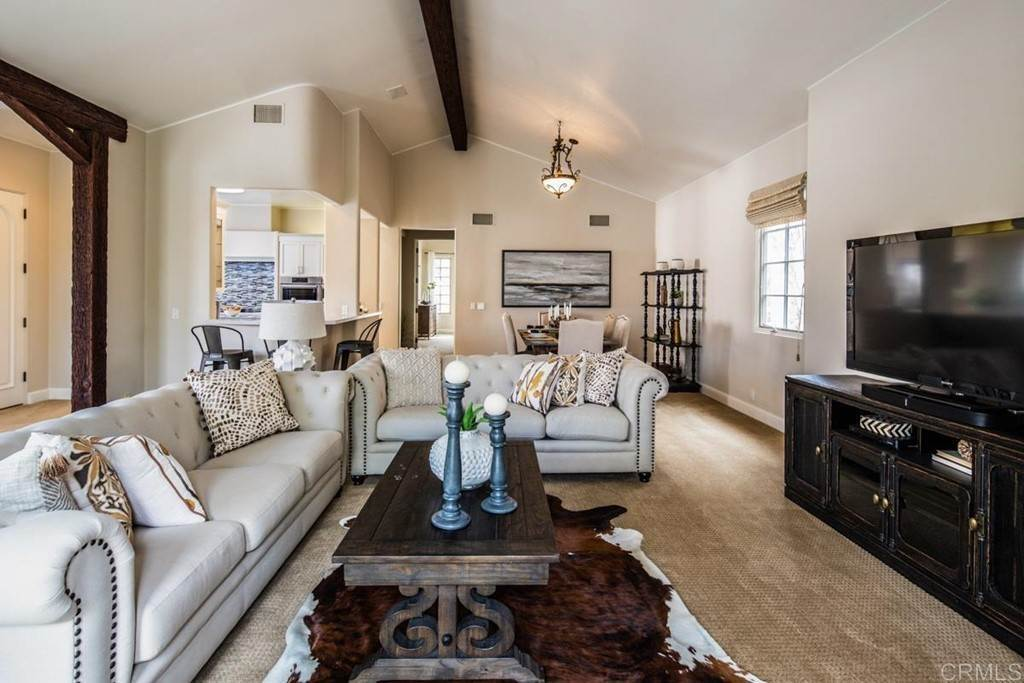 Residential for Sale at 6112 El Tordo Rancho Santa Fe, California 92067 United States