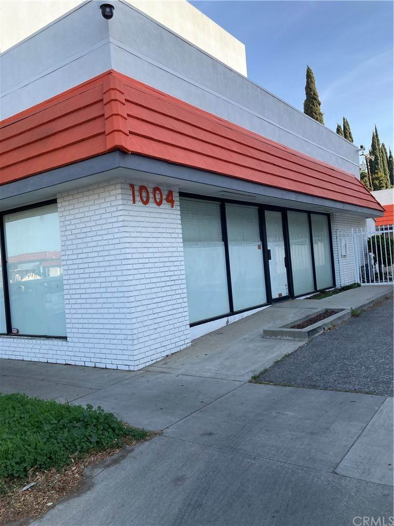 Commercial for Sale at 1006 East Garvey Avenue Monterey Park, California 91755 United States