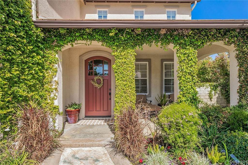 Residential for Sale at 26133 Bowman Way Stevenson Ranch, California 91381 United States