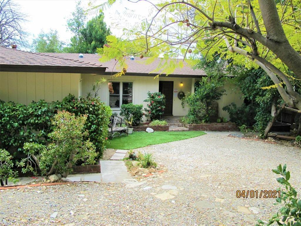 Residential for Sale at 2534 Rockdell Street La Crescenta, California 91214 United States