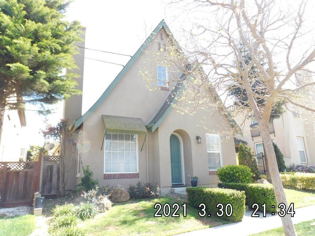 Residential for Sale at 645 Saint Christopher Lane Greenfield, California 93927 United States