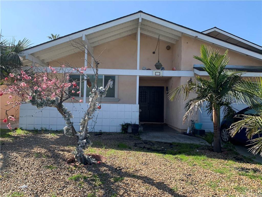 Residential for Sale at 8260 Winterwood Avenue Stanton, California 90680 United States