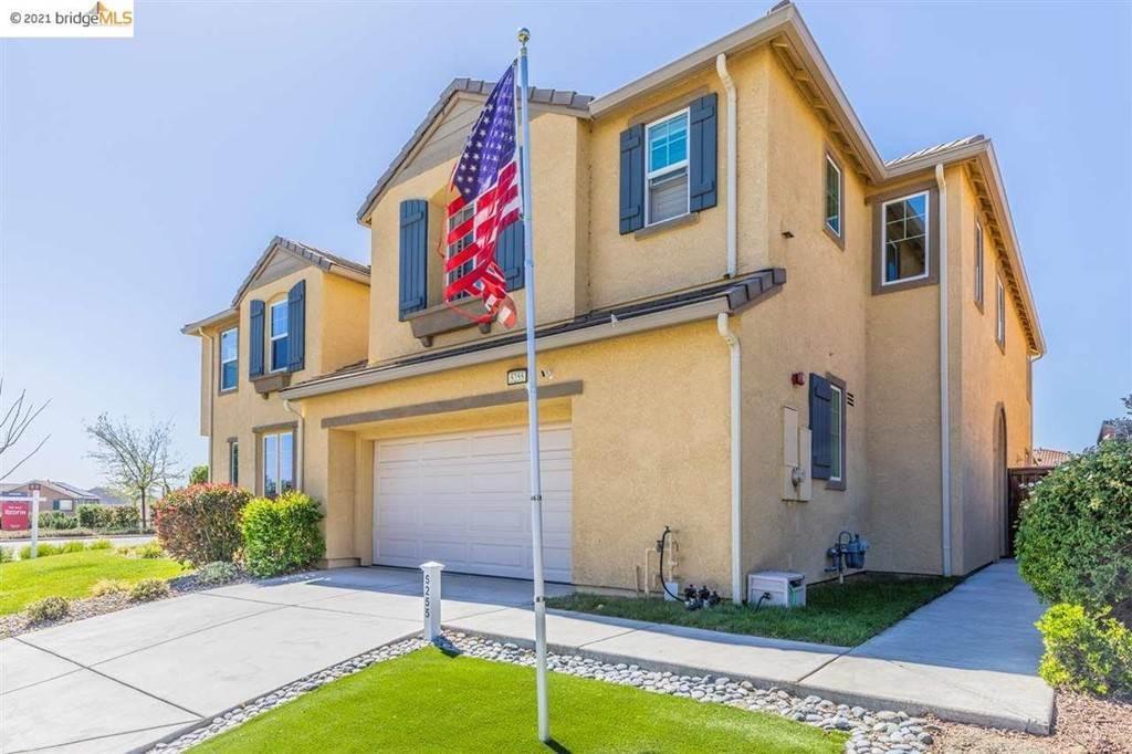 Residential for Sale at 5255 Jacque Bell Lane Fairfield, California 94533 United States