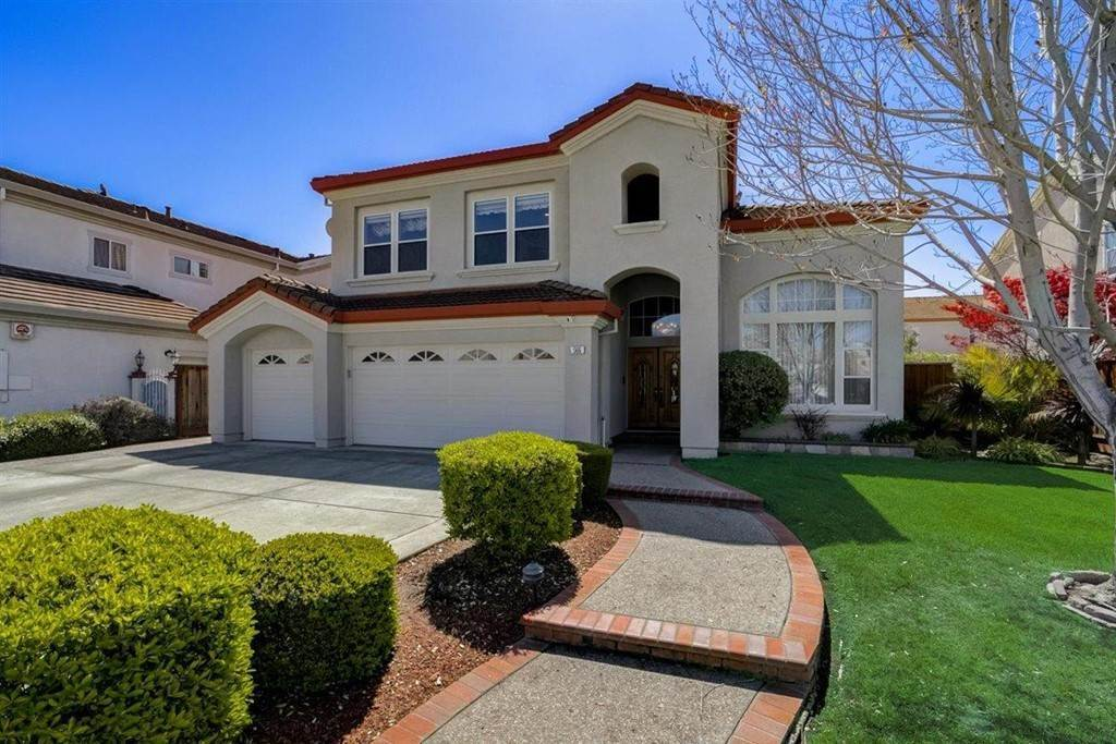 Residential for Sale at 566 Clyde Court Milpitas, California 95035 United States