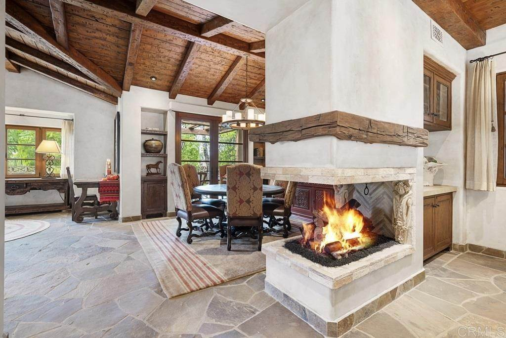 Residential for Sale at 6131 El Tordo Rancho Santa Fe, California 92067 United States