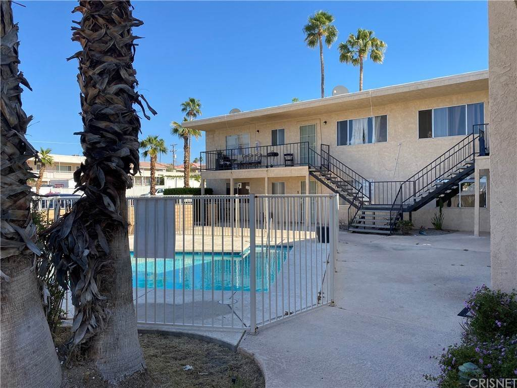 Residential Income for Sale at 37043 Bankside Drive Cathedral City, California 92234 United States