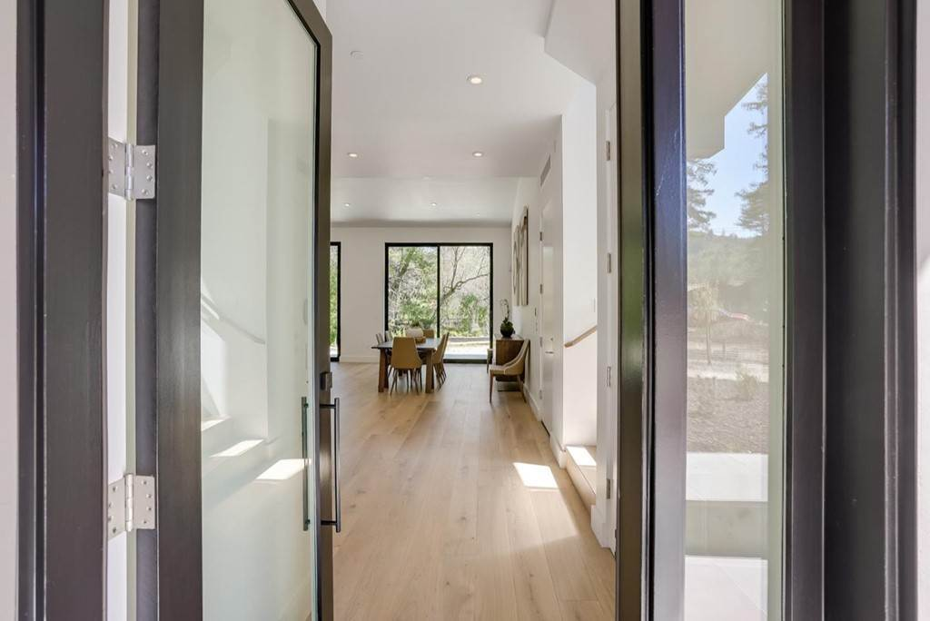 Residential for Sale at 850 Portola Road Portola Valley, California 94028 United States
