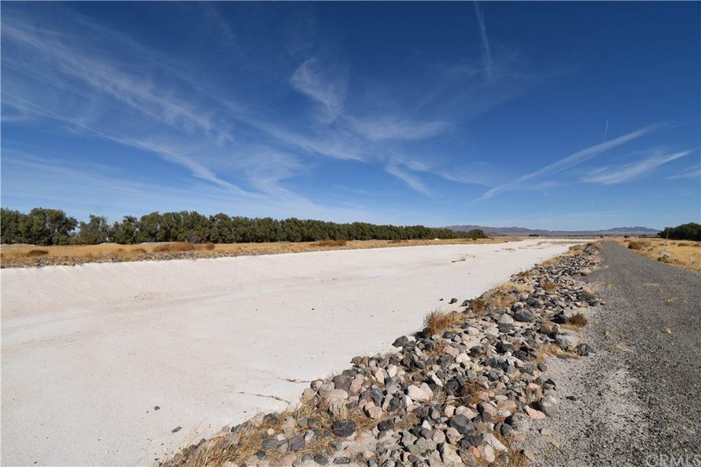 Land for Sale at 30137 Fort Cady 2 of 2 Newberry Springs, California 92365 United States