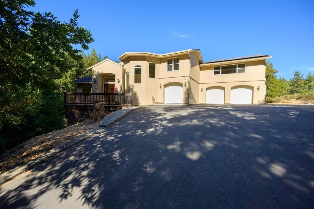 Residential for Sale at 161 Eberhart Gulch Court Scotts Valley, California 95066 United States
