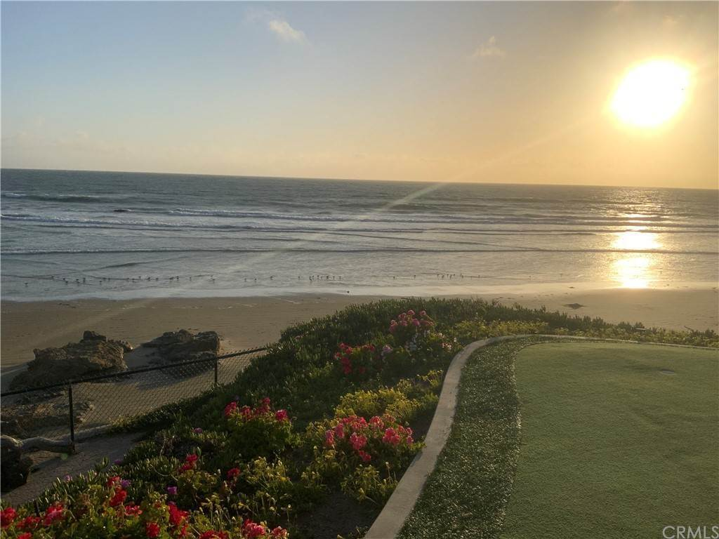 Residential for Sale at 2622 Studio Drive Cayucos, California 93430 United States