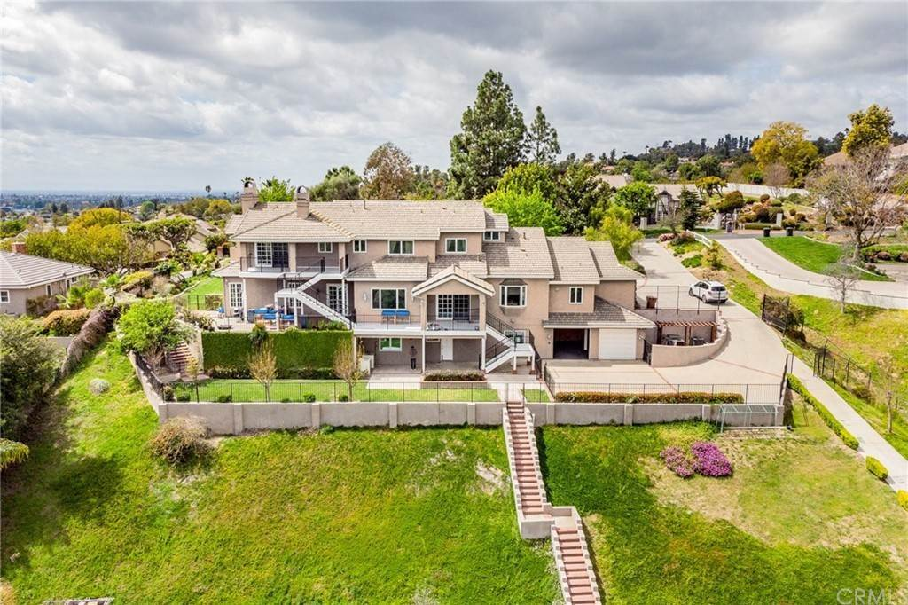Residential for Sale at 240 Flowerfield Lane La Habra Heights, California 90631 United States