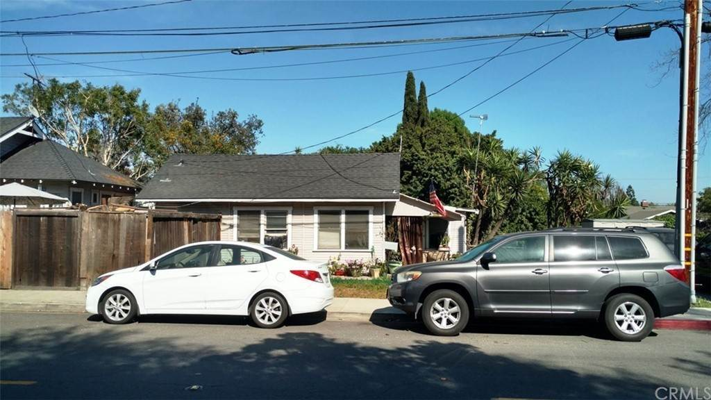 Residential Income for Sale at 11432 Stanford Avenue Garden Grove, California 92840 United States