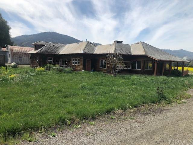 Residential for Sale at 11727 Elk Mountain Road Upper Lake, California 95485 United States
