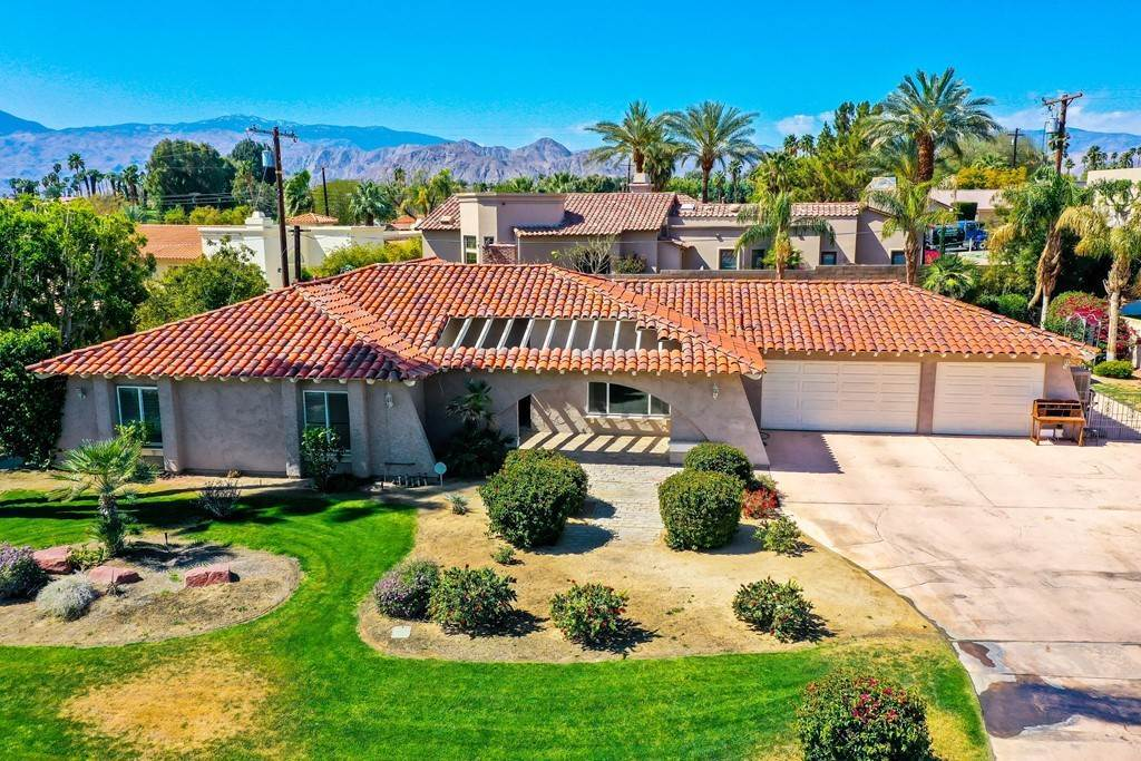 Residential for Sale at 42855 Caballeros Drive Bermuda Dunes, California 92203 United States