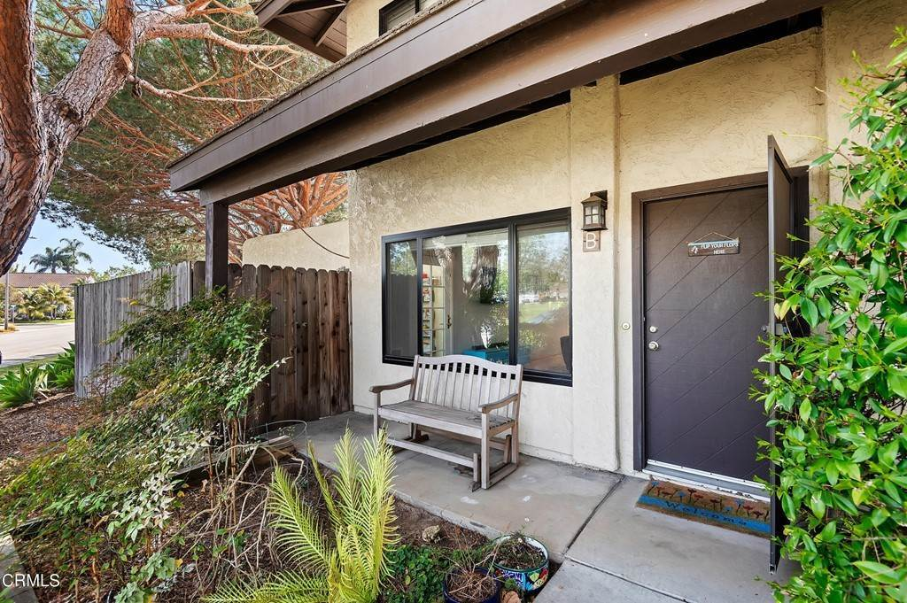 Residential for Sale at 4401 Catlin Circle B Carpinteria, California 93013 United States