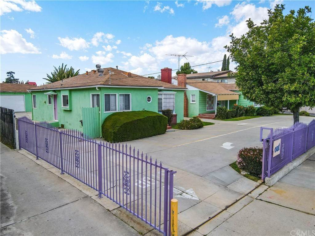 Multi Family for Sale at 313 North New Avenue Monterey Park, California 91755 United States