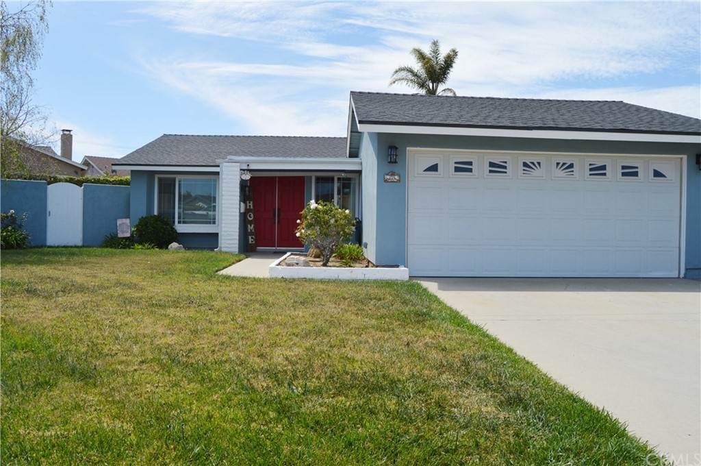 Residential for Sale at 23425 Brightwater Place Harbor City, California 90710 United States