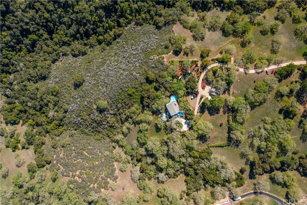 Residential for Sale at 10765 Vista Road Atascadero, California 93422 United States