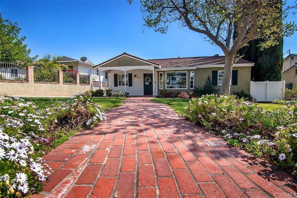 Residential for Sale at 2348 Teasley Street La Crescenta, California 91214 United States