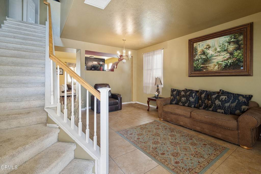 Residential for Sale at 954 Taylor Lane Fillmore, California 93015 United States