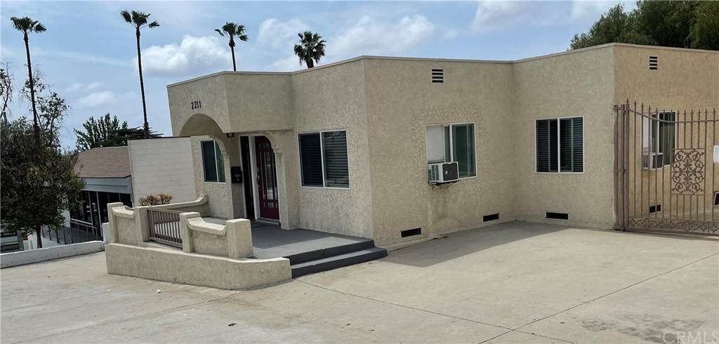 Residential for Sale at 2211 Cherry Avenue Signal Hill, California 90755 United States