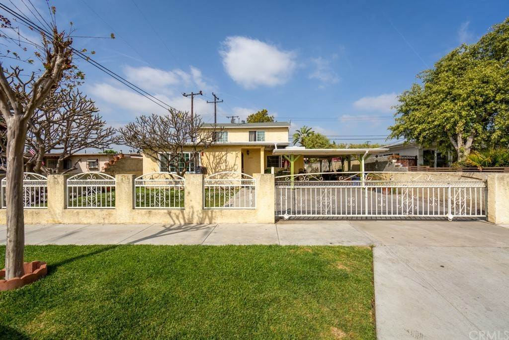 Residential for Sale at 13925 Ruther Avenue Paramount, California 90723 United States