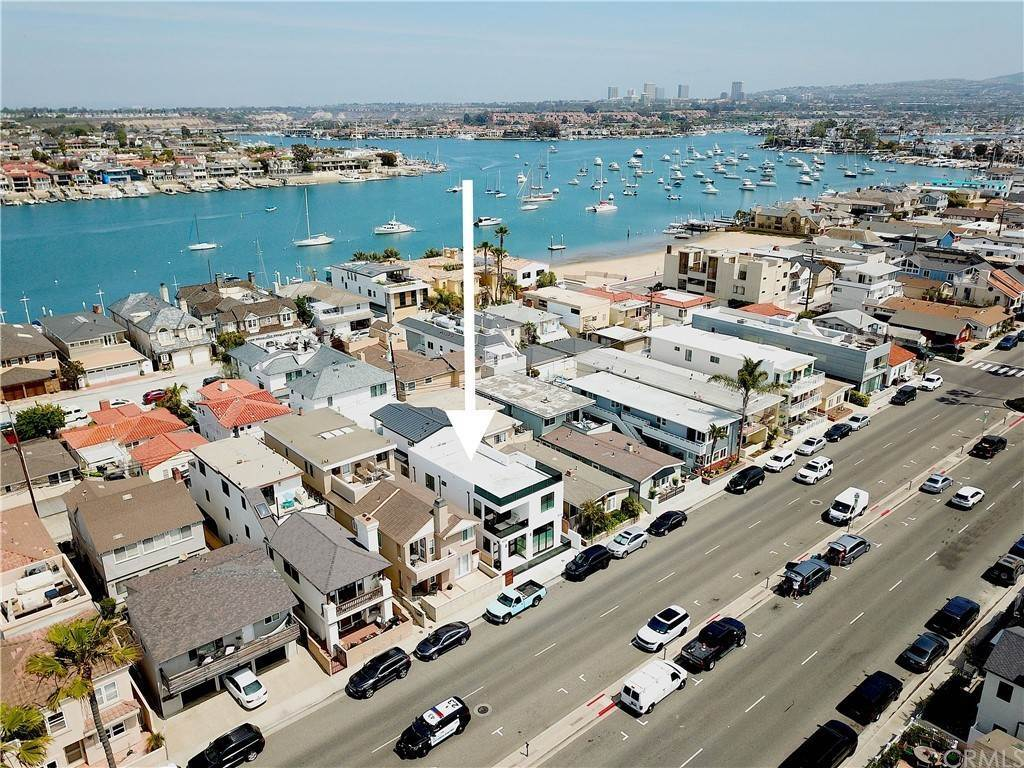 Residential for Sale at 1034 West Balboa Boulevard A Newport Beach, California 92661 United States