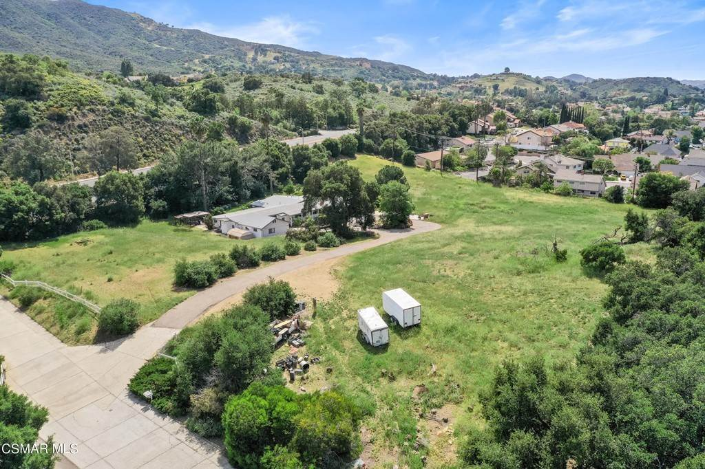 Residential for Sale at 1651 Lynn Road Newbury Park, California 91320 United States