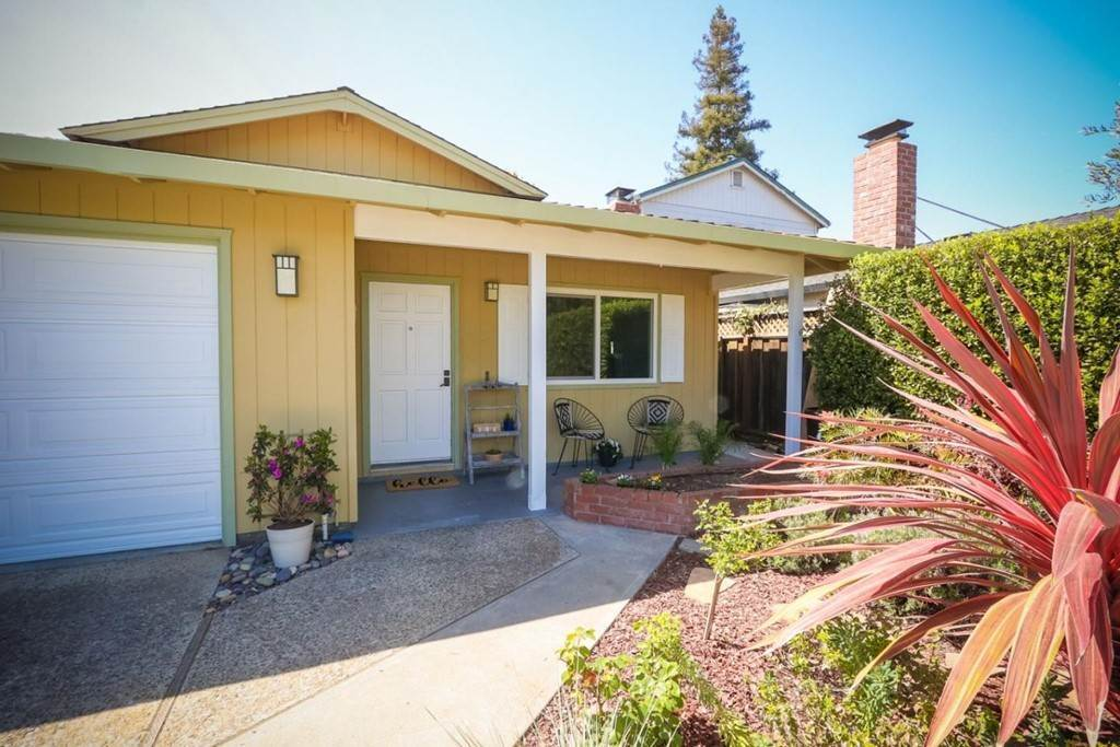 Residential for Sale at 1817 47th Avenue Capitola, California 95010 United States