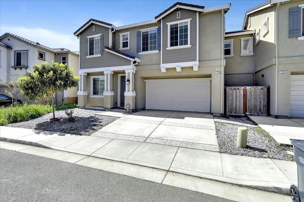 Residential for Sale at 1339 Encore Drive Fairfield, California 94534 United States