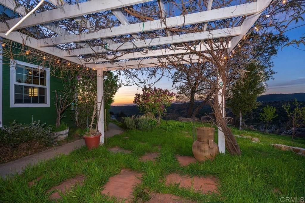 Residential for Sale at 16690 Iron Springs Road Julian, California 92036 United States