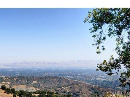 Residential for Sale at 15681 Montebello Road Cupertino, California 95014 United States
